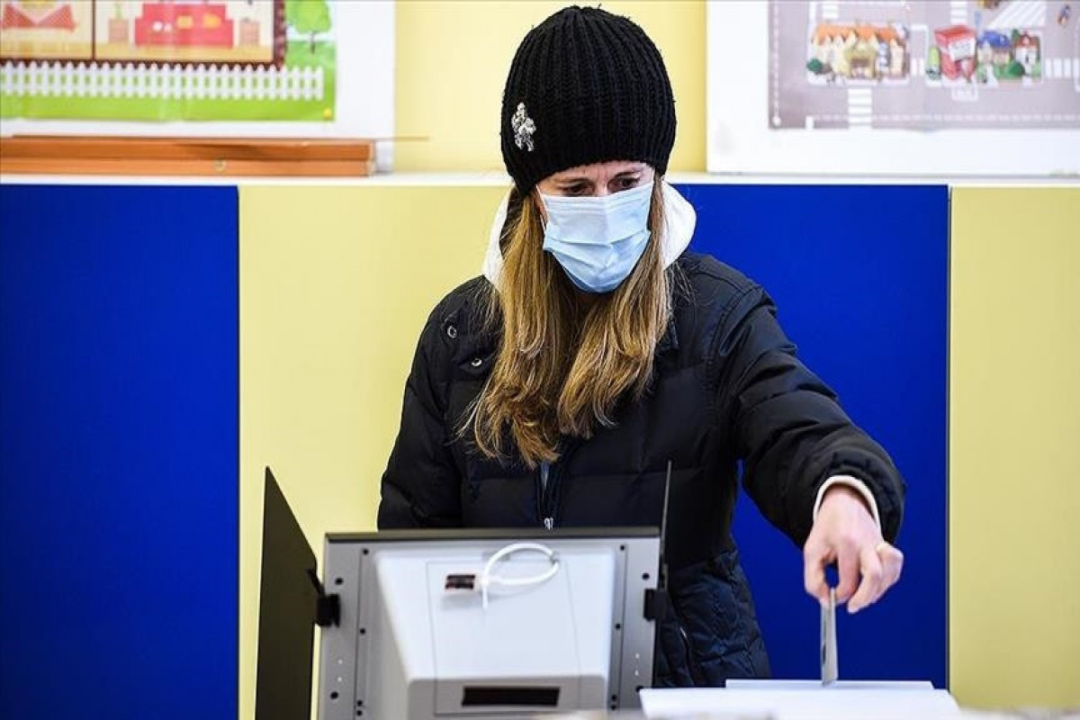 Bulgaria to hold early general elections on Nov. 14