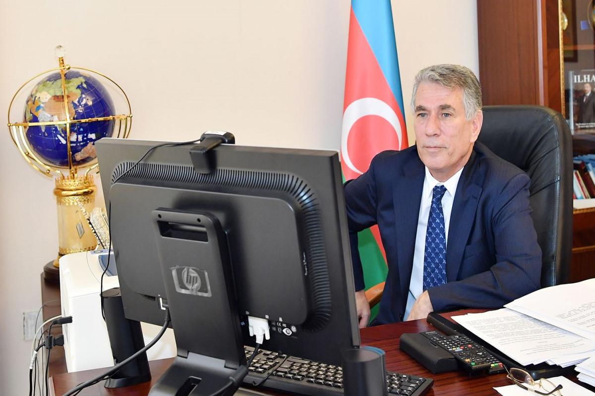 Deputat Ziyafət Əsgərov