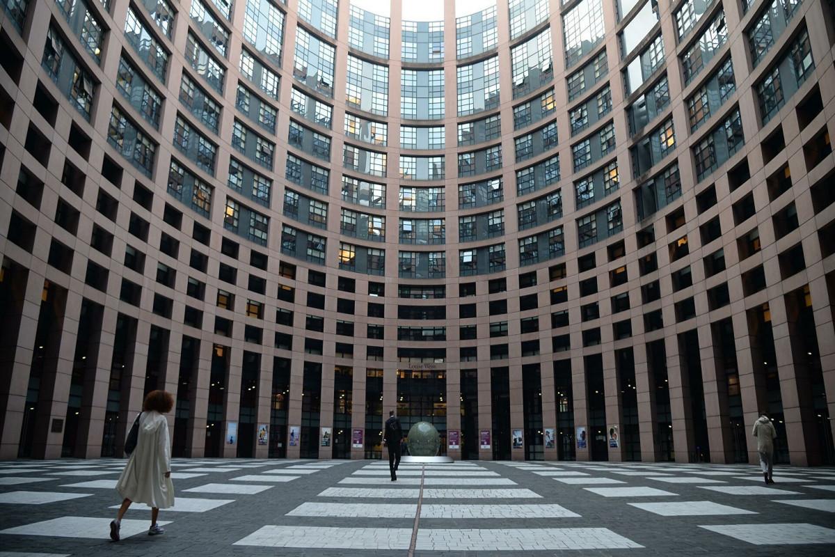 Европарламент призвал готовиться к наплыву мигрантов из Афганистана