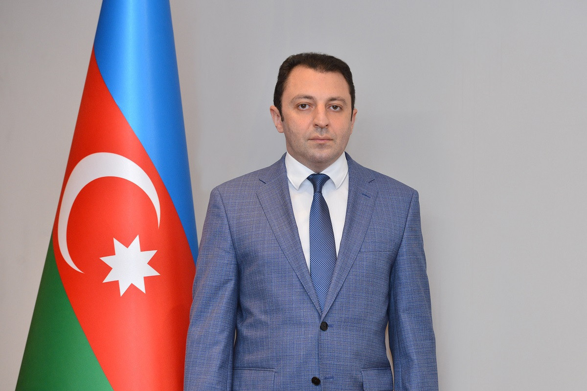 Deputy FM: Armenia will be held accountable for breaches of the International Convention on the Elimination of All Forms of Racial Discrimination