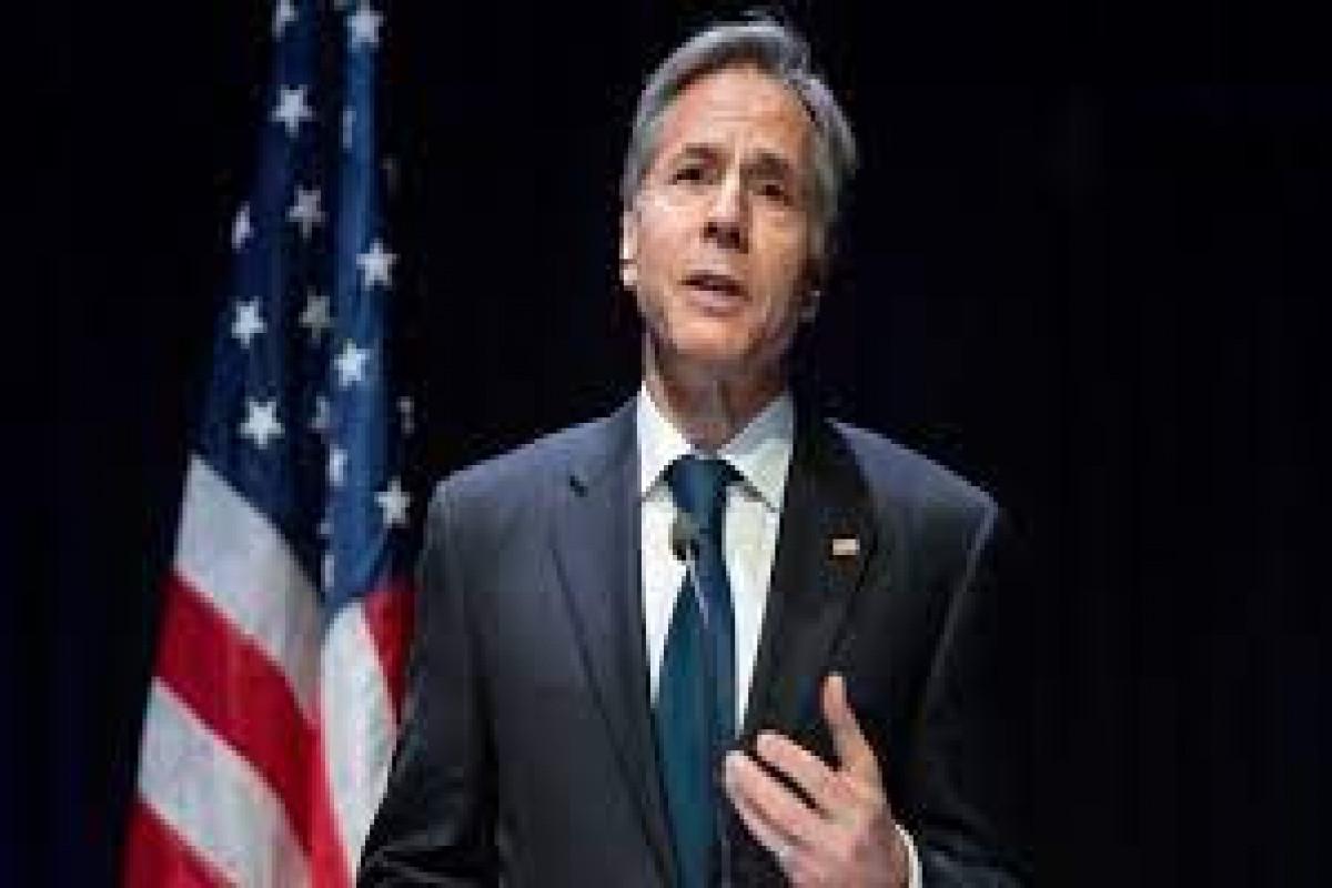 Блинкен: США пришлось выбирать между выводом войск из Афганистана и вводом новых сил