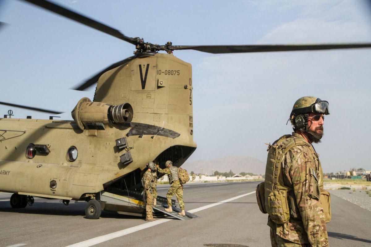 Новые военные базы США построят в южных регионах Австралии