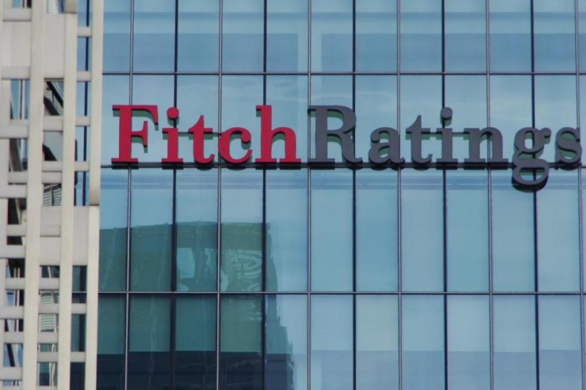 Fitch revises up Turkey