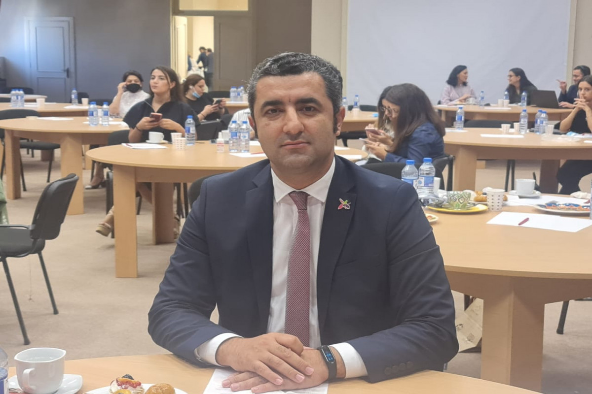 Appeal made to government for creation of condition for arrival of foreign students, studying in Azerbaijan