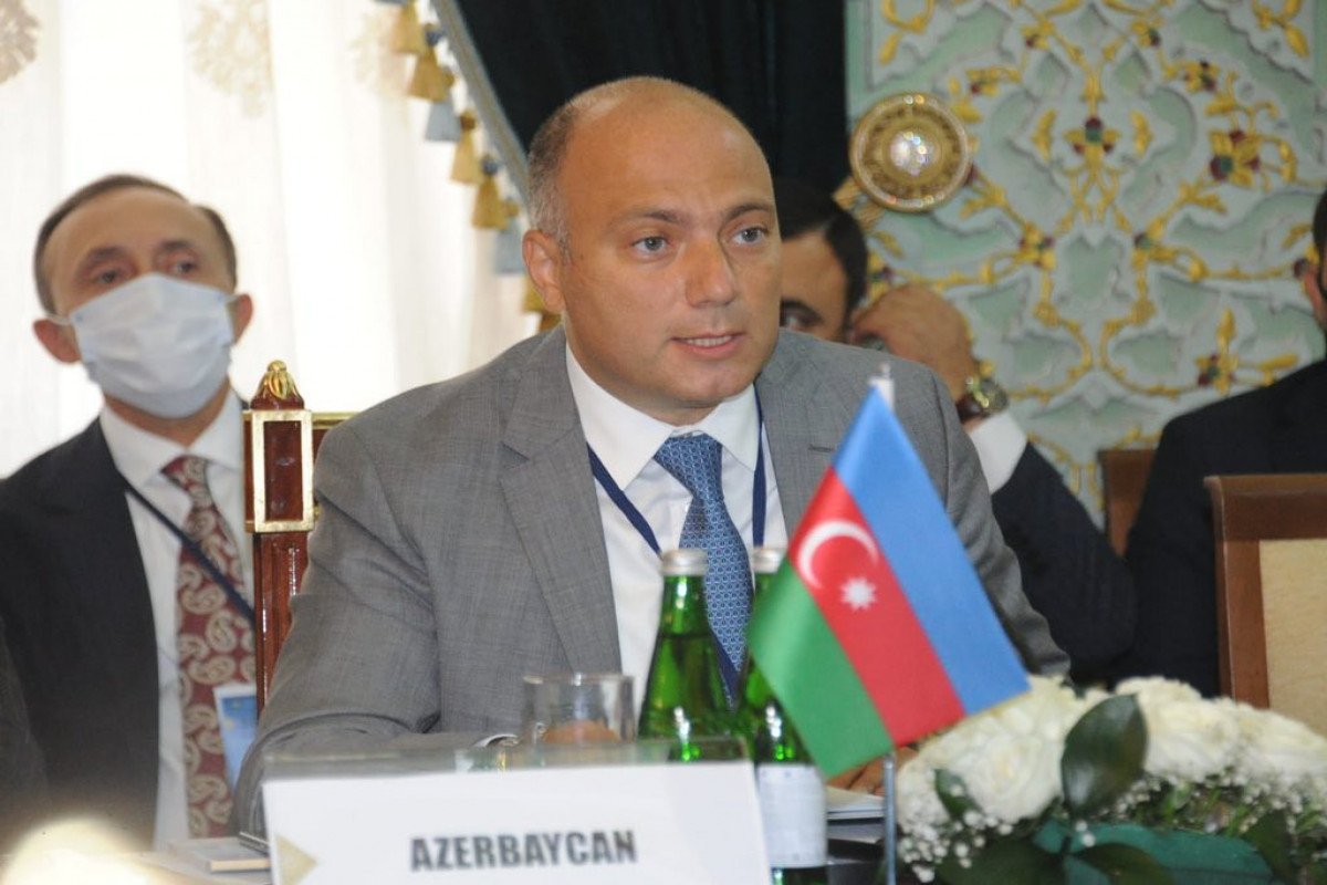 """Shusha was nominated for """"Cultural Capital of Turkic World"""" in 2023"""