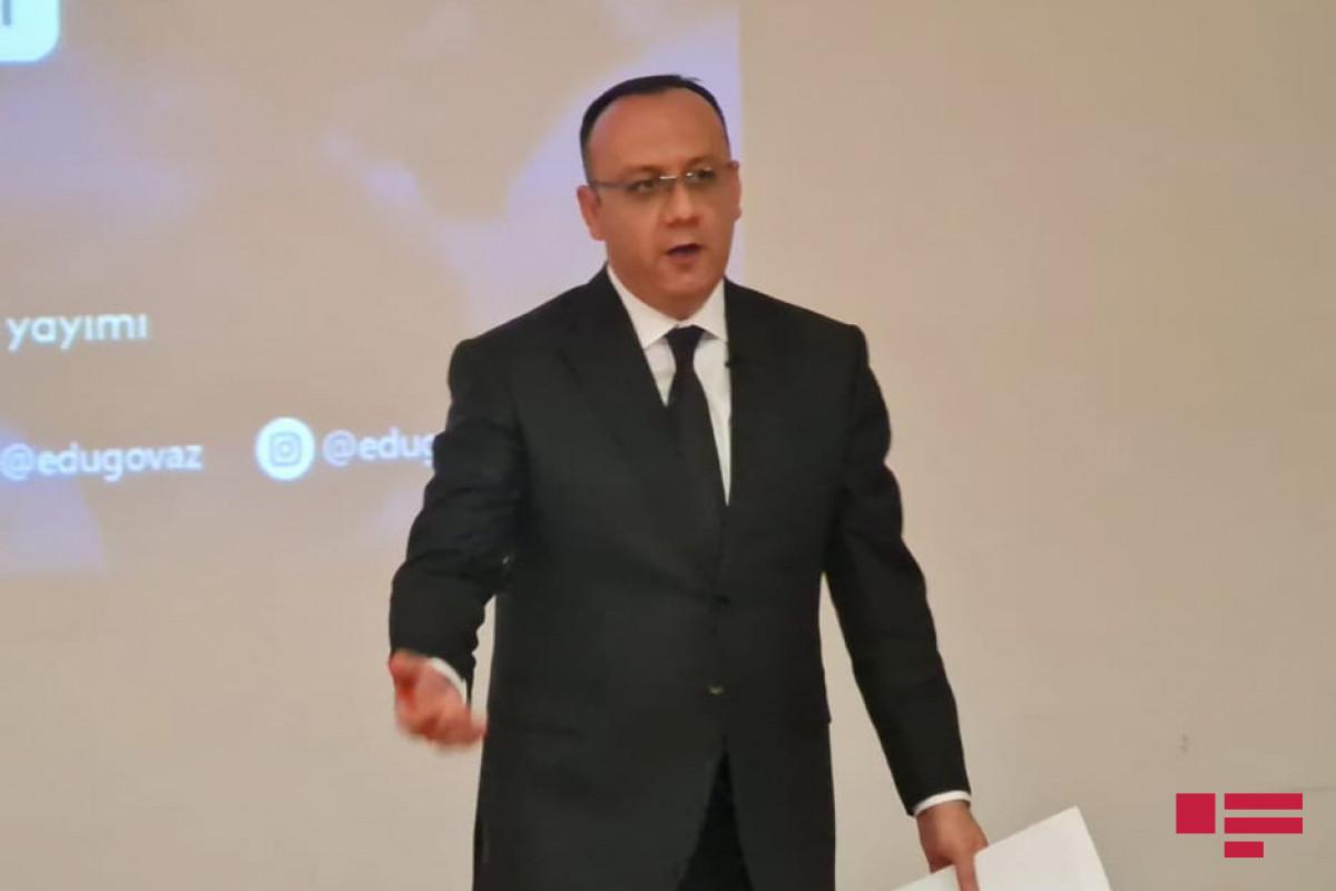 Эльдар Оруджев