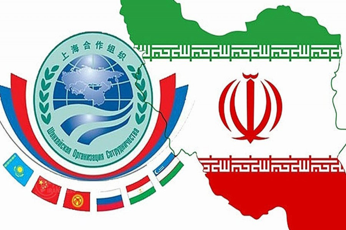 İran Şanxay Əməkdaşlıq Təşkilatına tamhüquqlu üzv qəbul edilib