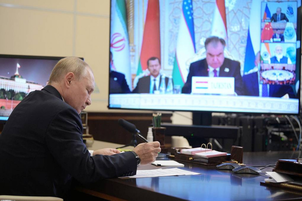 SCO countries sign joint declaration, 30 other documents