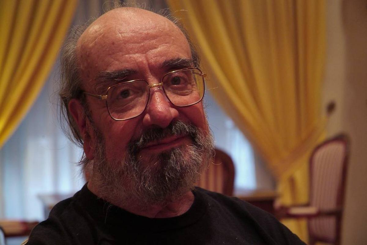 Умер известный испанский писатель Альфонсо Састре