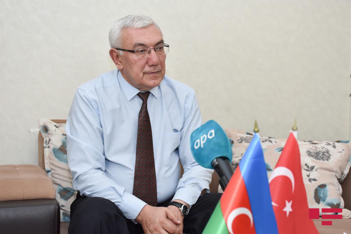 Эльдар Намазов: У меня нет сомнений в том, что 7 сел Газахского района и село Кярки будут возвращены Азербайджану