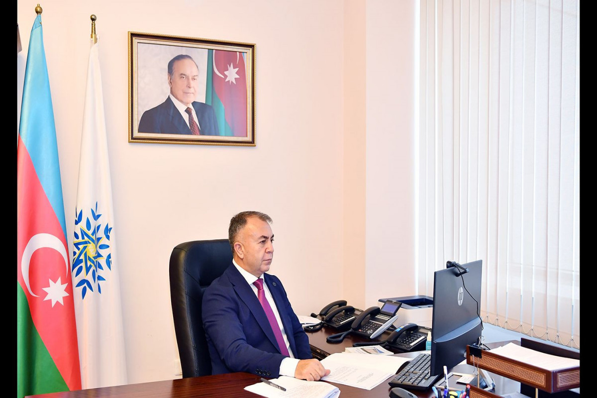 Milli Majlis to discuss ecological situation in Azerbaijan's liberated territories from occupation