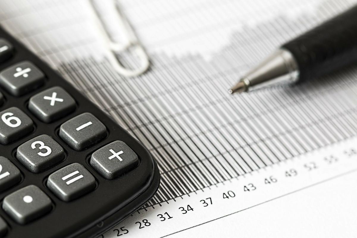 В госбюджет в этом году поступили налоги на сумму 5,8 млрд. манатов