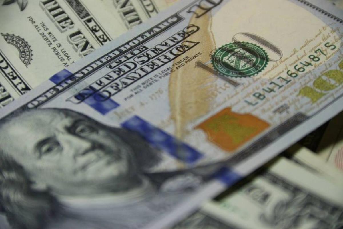 Стратегические валютные резервы Азербайджана достигли 53,2 млрд. долларов