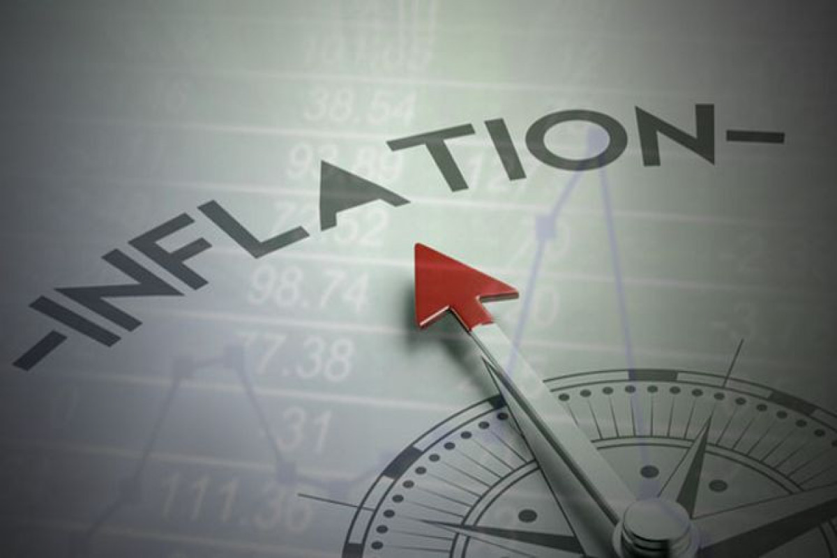 CBA: Inflation rate forecasted for this year is 7-7,5%