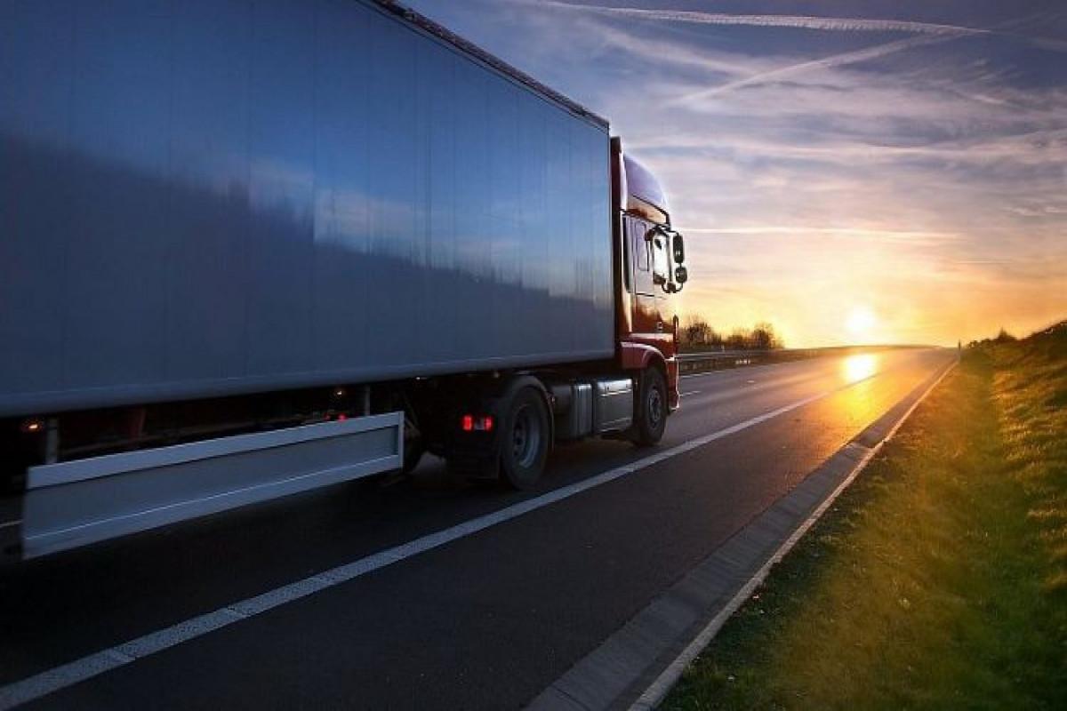 Azərbaycan və Ukrayna arasında avtomobil daşımaları üzrə kvotalar artırılıb