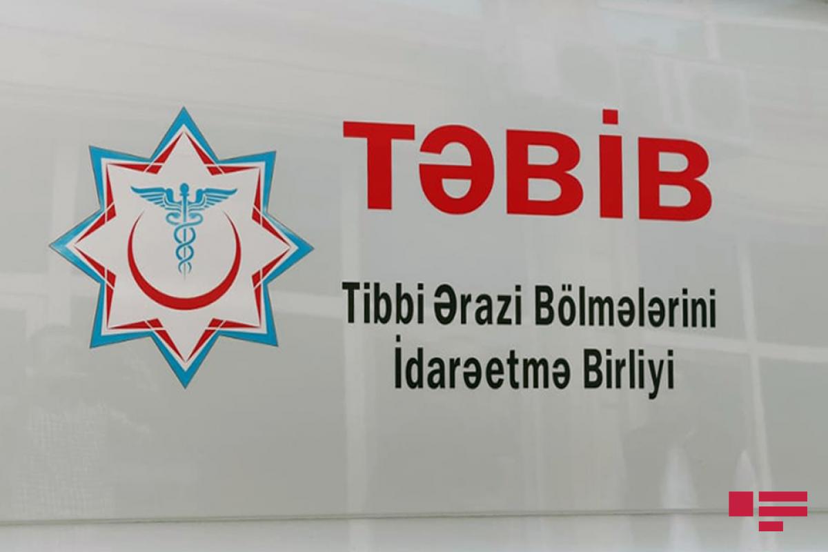 TƏBİB предоставлены новые полномочия по регистрации рождения