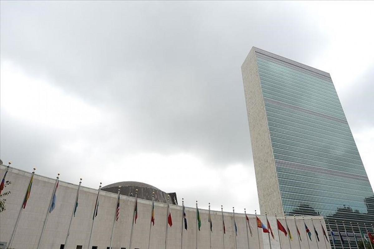 UN Security Council extends Afghan mission mandate for 6 months