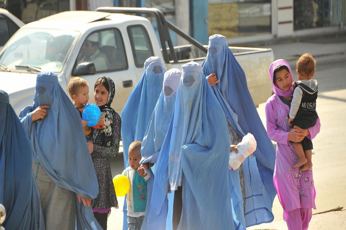 «Талибан» упразднил министерство по делам женщин