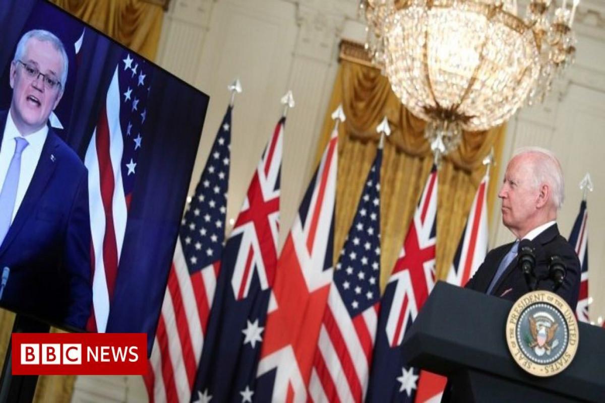 France recalls envoys in U.S, Australia over submarine deal