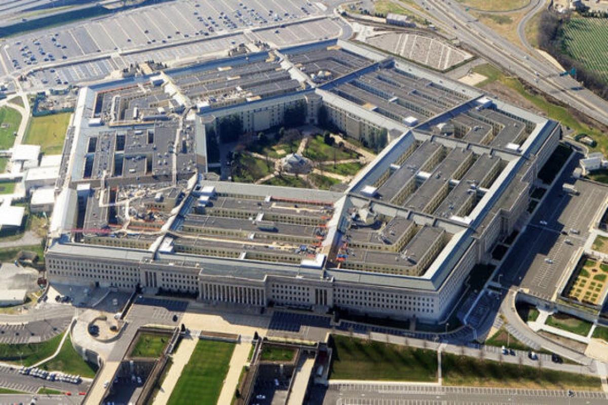 Пентагон признал ошибочным удар США в Кабуле в конце августа