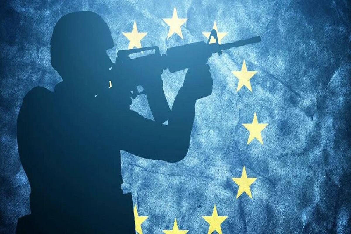 Германия предложит план по созданию сил быстрого реагирования Европы