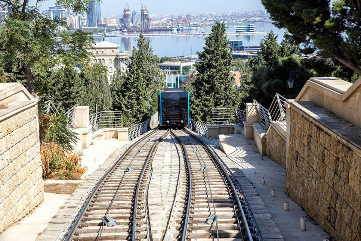 BBC: Azerbaijan is at the forefront of transport infrastructure across the region