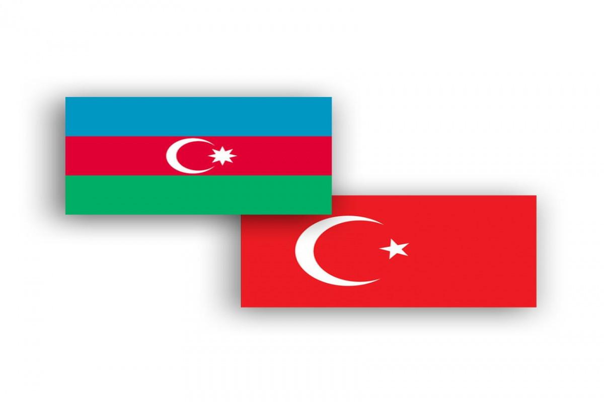 Группа азербайджанских военнослужащих, участвовавших в учениях «Сокол ТурАз -2021», вернулась на Родину