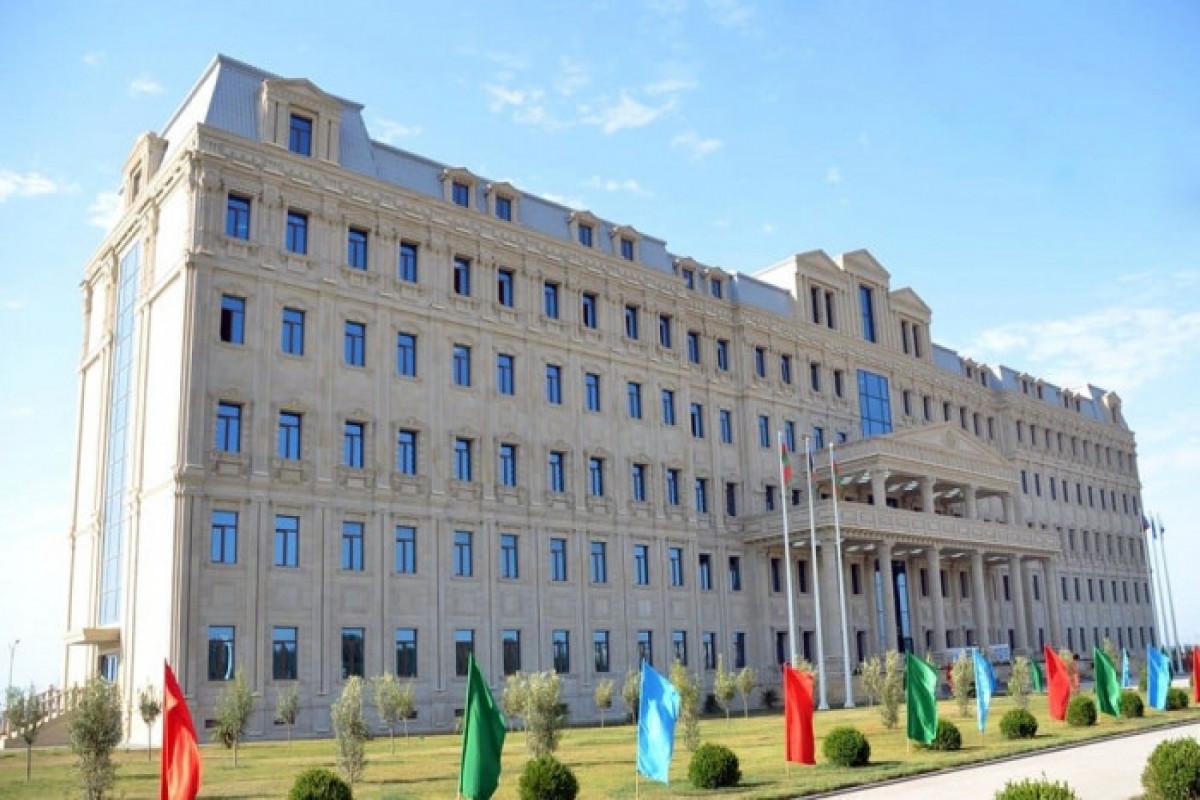 В Баку прошла встреча азербайджанских и российских моряков