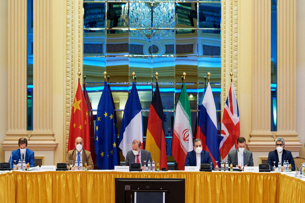 Глава атомного агентства Ирана не планирует вести переговоры по ядерной сделке в Вене