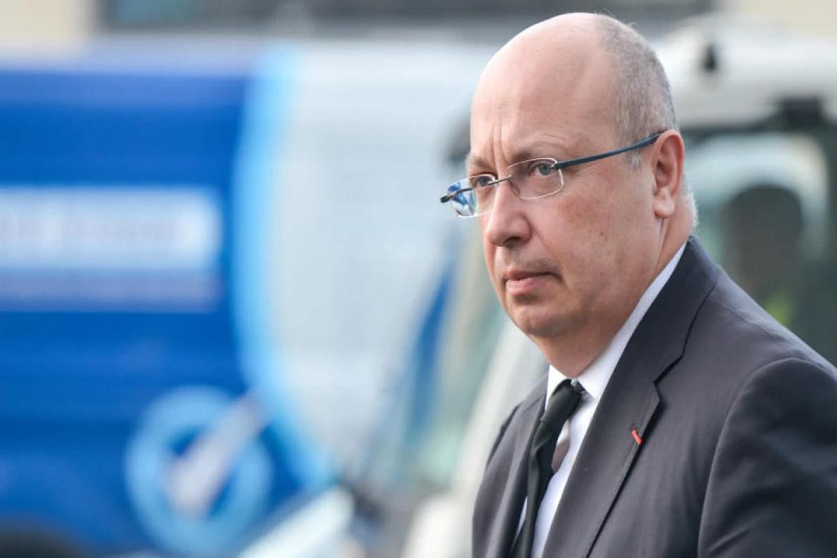 Глава МИД Франции заявил о серьезном кризисе в отношениях с США