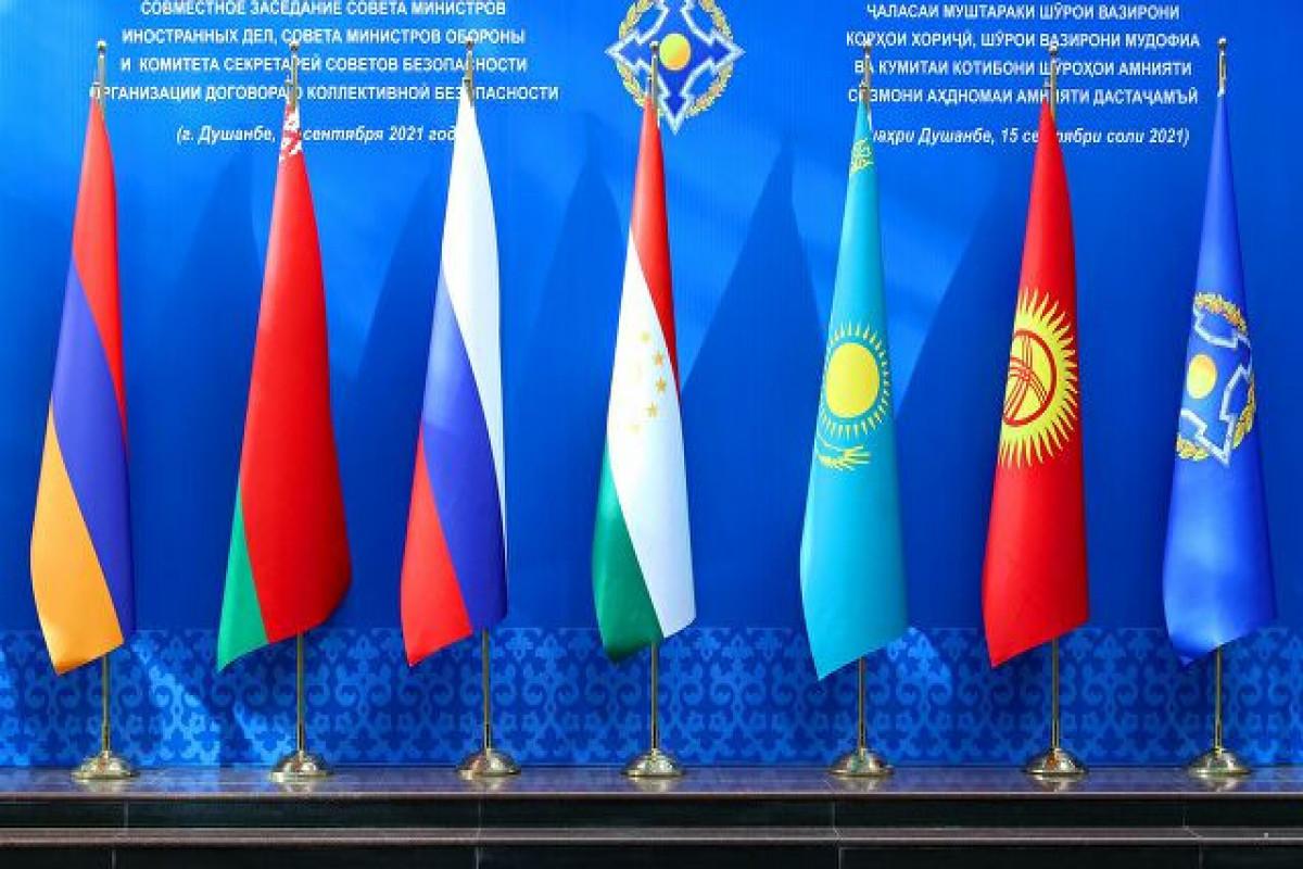 Казахстан и Беларусь будут создавать вооружение для усиления ОДКБ