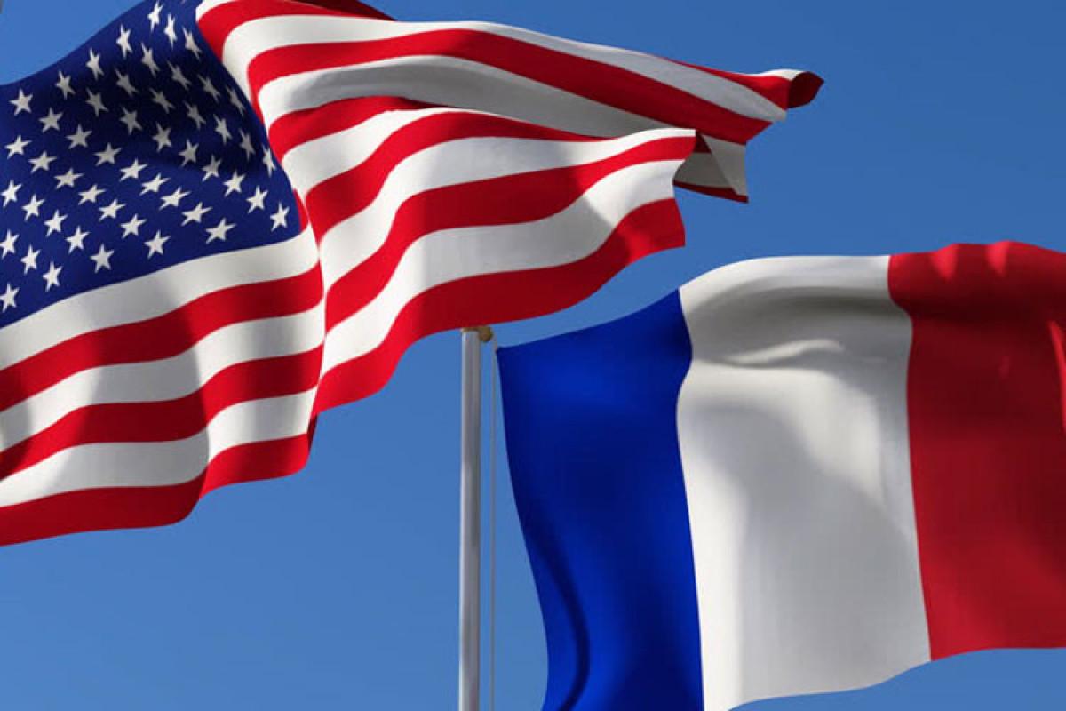 Fransa-ABŞ böhranı NATO-nun konsepsiyasını dəyişə bilər