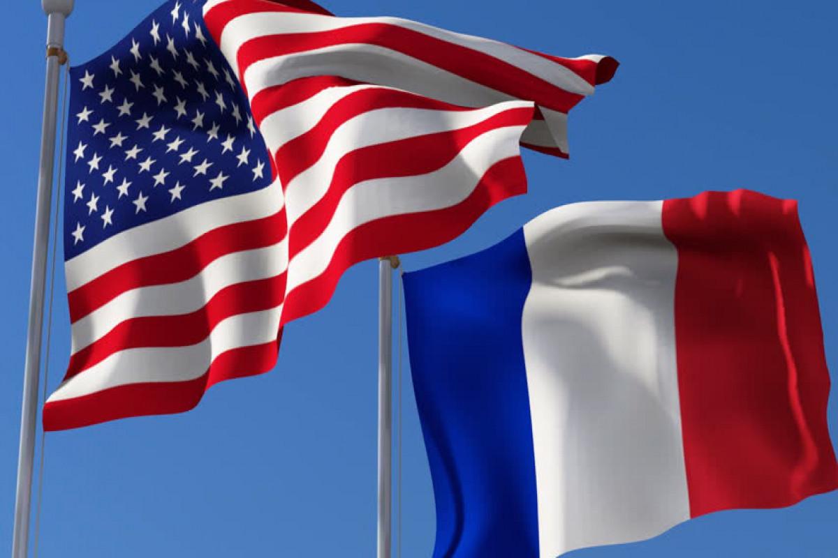 Кризис в отношениях между Францией и США может изменить концепцию НАТО