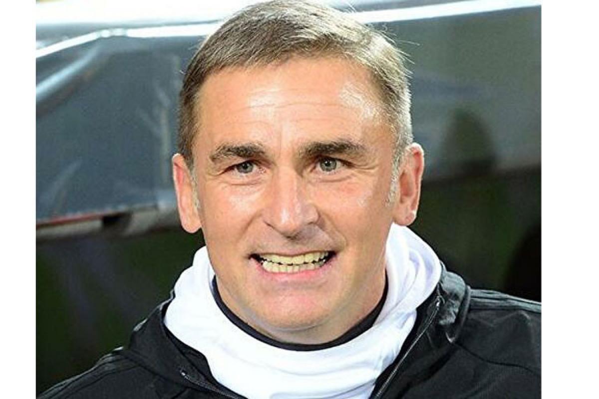 Stefan Kuntz Türkiyə milli komandasının baş məşqçisi təyin edilib
