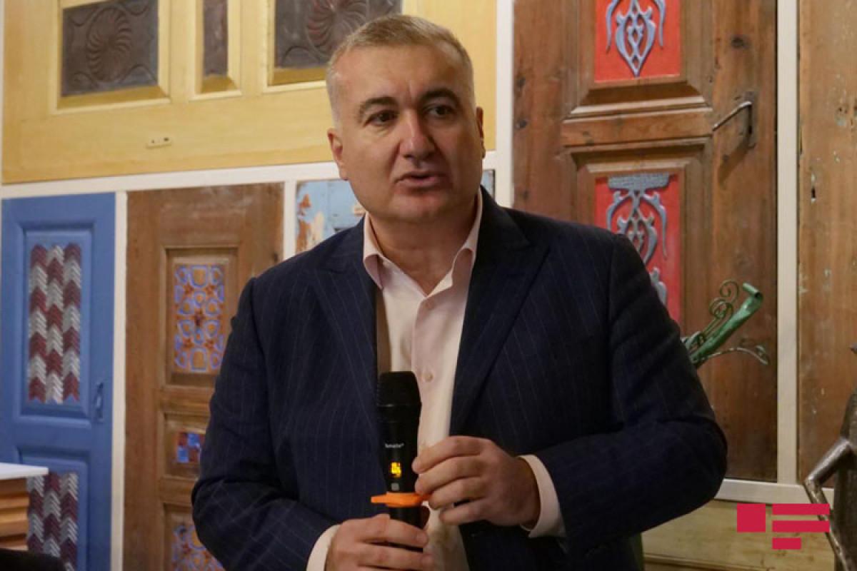 Səfir Elin Süleymanov