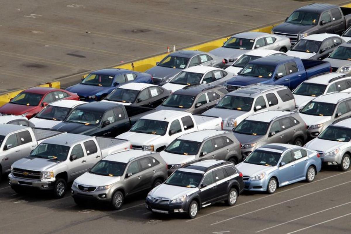 В США проверяют около 30 млн авто на наличие неисправных подушек безопасности