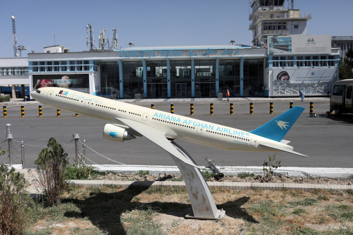 Kabul Airport is officially operational for both domestic and international flights from today