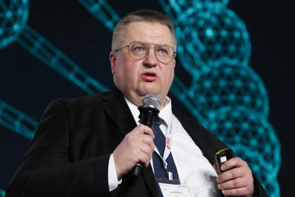 Оверчук: Ереван, Москва и Баку настроены на разблокирование транспортных связей в регионе