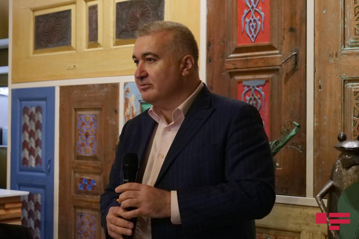 Elin Süleymanov