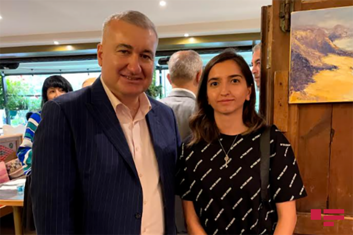 """Elin Suleymanov: """"We would like to see an increase of British investments in liberated lands-INTERVIEW"""
