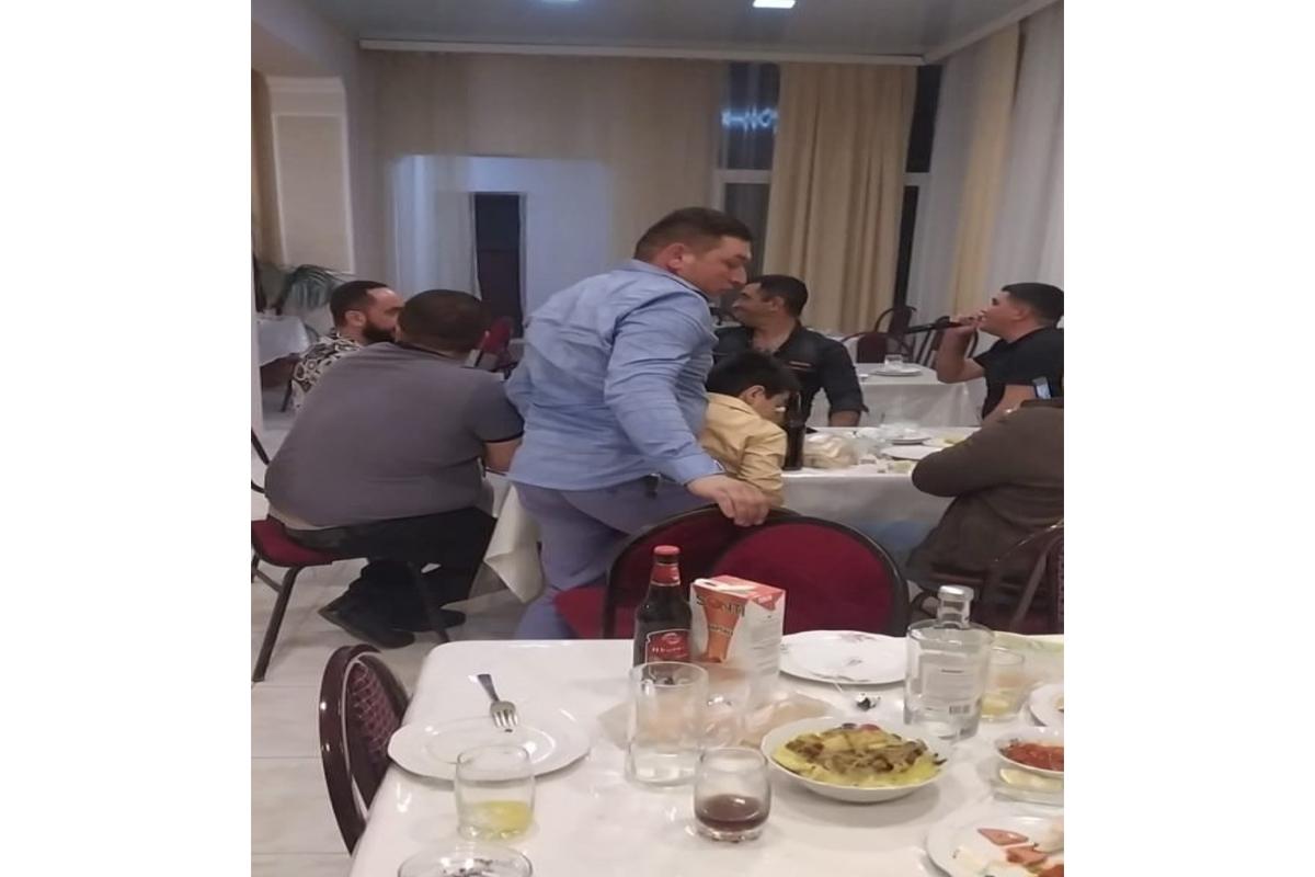 Qusarda karantin qaydalarını pozan restoran aşkarlanıb