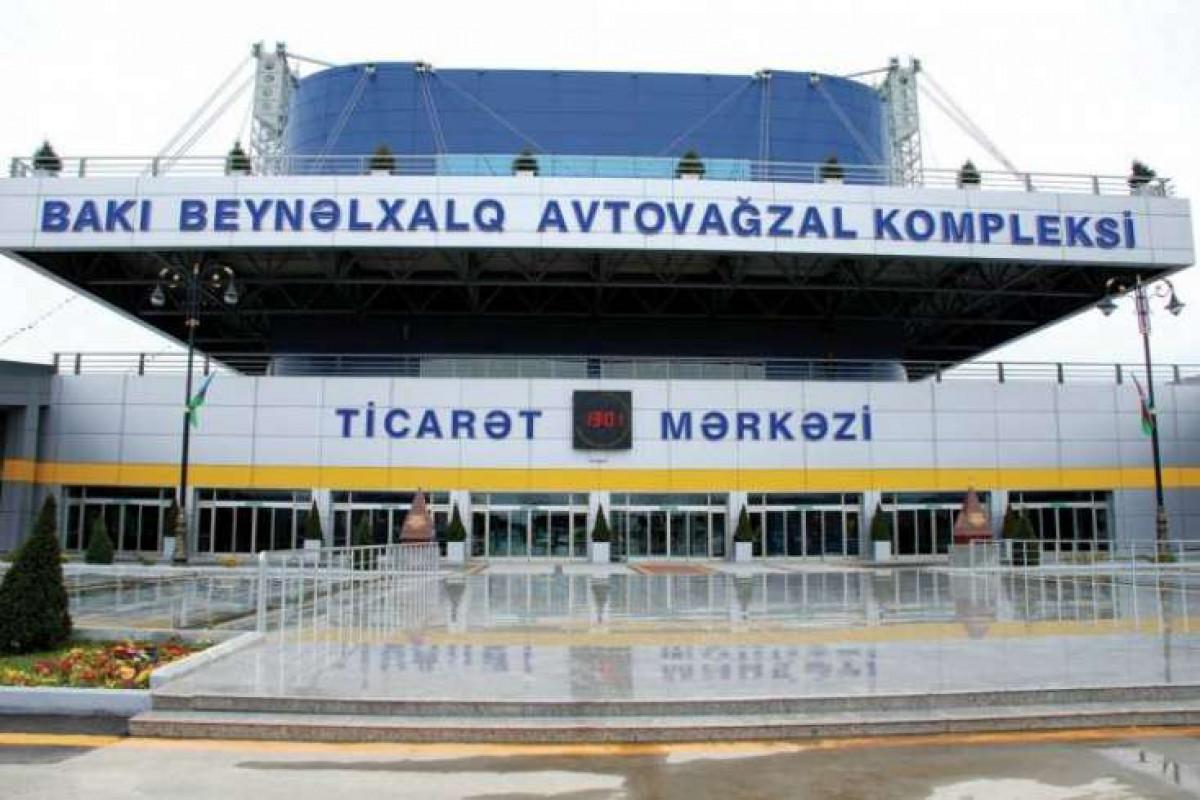 Baku International Bus Terminal switches to enhanced working mode