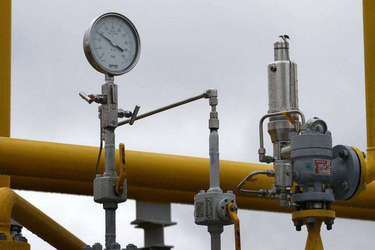 Gas prices in Europe surpass $900 per 1,000 cubic meters