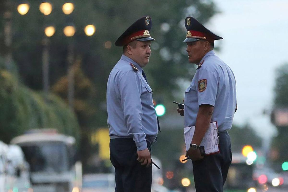 Пять человек погибли в результате стрельбы в Алматы