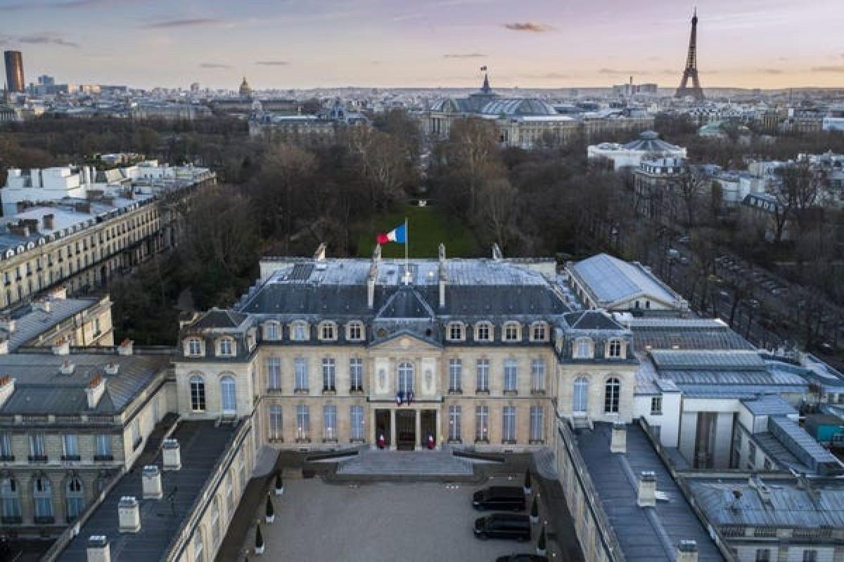 Yelisey Sarayı