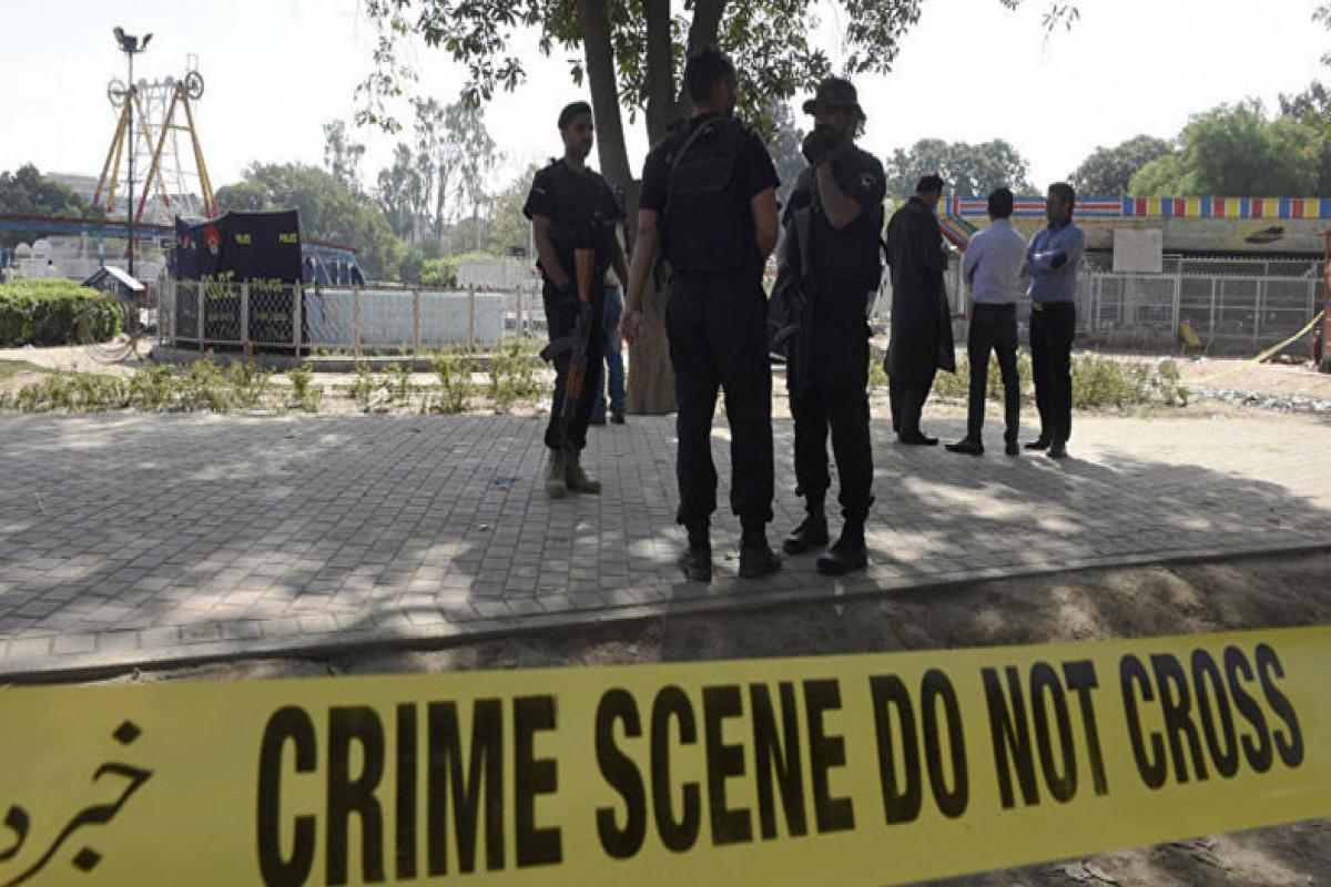 Девять человек убили в Пакистане в результате спора из-за земли