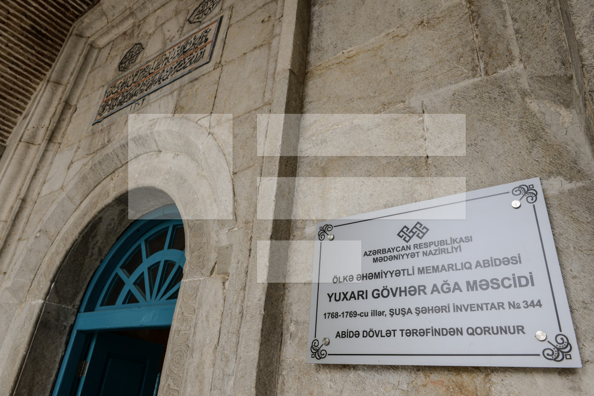 15 historical and architectural monuments certified in liberated territories from occupation
