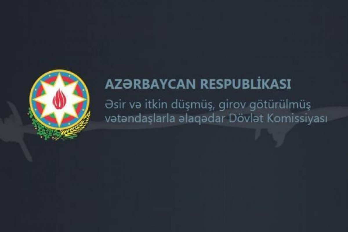 State Commission disseminates information on returning of two civilian Armenians