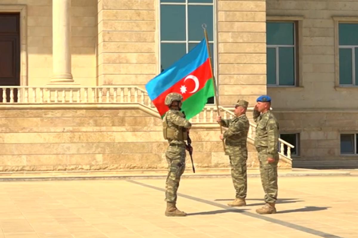 "Azerbaijan and Turkey started""Indestructible Brotherhood - 2021""exercises  in Nakhchivan"