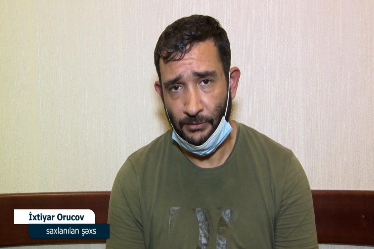 Задержаны лица, обманывавшие семью шехида, утверждая о том, что он жив